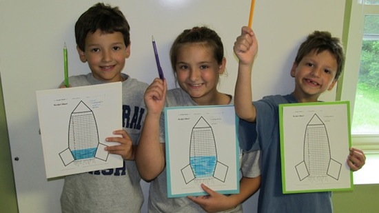 Homeschool Review Rocket Math Homeschool – Rocket Math Worksheets